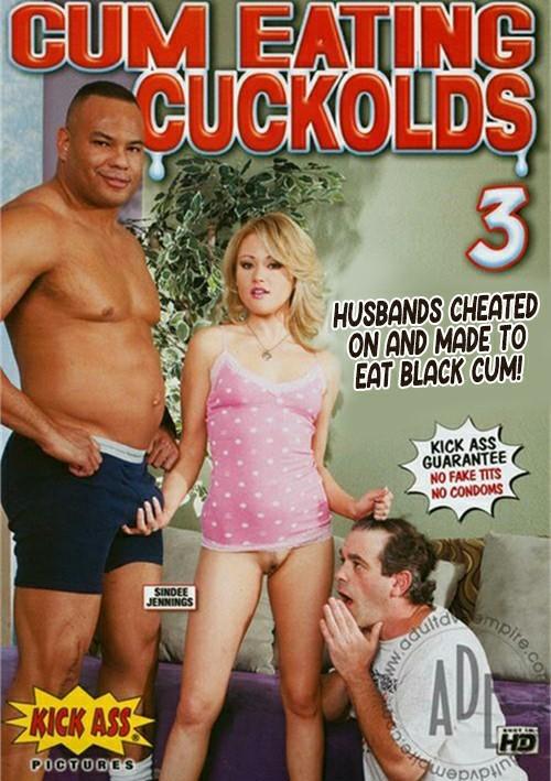 Cuckolds wife gets some biker slut pussy - 3 8