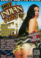 Hot Indian Pussy 6 Porn Movie