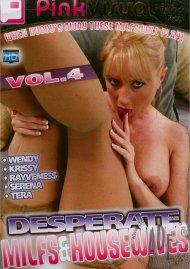Desperate MILFs & Housewives Vol. 4 Porn Movie