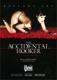 Accidental Hooker, The Porn Movie