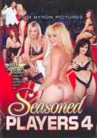Seasoned Players 4 Porn Video