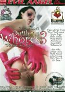 Butthole Whores 3 Porn Movie
