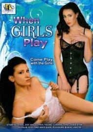 When Girls Play Porn Video