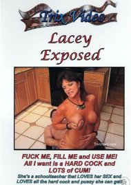 Lacey Exposed Porn Video