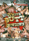 Big White Butt Showdown Porn Movie