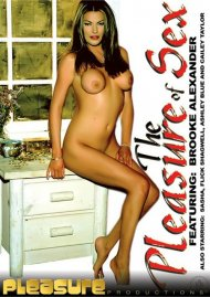 Pleasure Of Sex, The Porn Movie