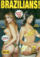 Kick Ass Chicks 69: Brazilians! Porn Movie