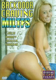 Backdoor Craving MILTFS Porn Movie
