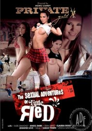 Sexual Adventures of Little Red, The Porn Video