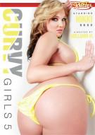Curvy Girls Vol. 5 Porn Video