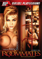 Riley Steele Roommates Porn Movie