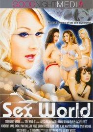 Sex World Porn Movie