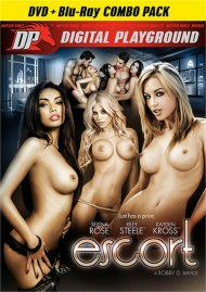 Escort (DVD + Blu-ray Combo) Porn Movie