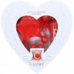 Cuore Romantico: Love & Tender Gift Set Sex Toy