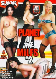 Planet Of The MILFS #2 Porn Movie