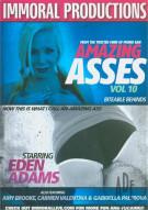 Amazing Asses Vol. 10 Porn Movie