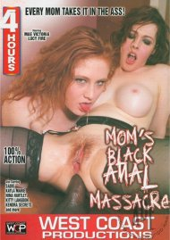 Moms Black Anal Massacre Porn Video