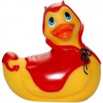 I Rub My Duckie Travel Size Massager - Devil Sex Toy