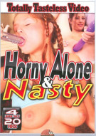 Horny Alone & Nasty 4-Disc Set Porn Movie