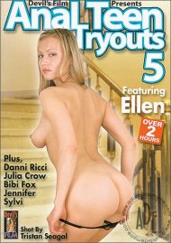 Anal Teen Tryouts 5 Porn Movie