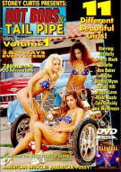 Hot Bods & Tail Pipe Vol.1 Porn Video
