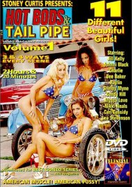 Hot Bods & Tail Pipe Vol.1 Porn Video