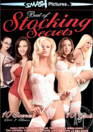 Best of Stocking Secrets DVD Porn Movie from Smash Pictures.
