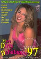 More Dirty Debutantes #97 Porn Video