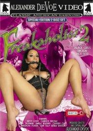Freakaholics 2 Porn Movie