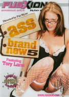 Ass Brand New 5 Porn Movie