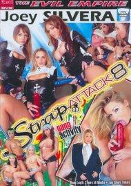 Strap Attack 8 Porn Video