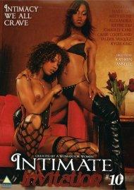 Intimate Invitation #10 Porn Movie