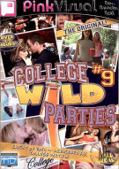 College Wild Parties #9 Porn Video