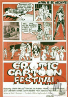 Erotic Cartoon Festival Porn Movie