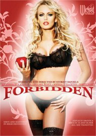 Forbidden Porn Movie