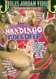 Mandingo Goes Deep Porn Video