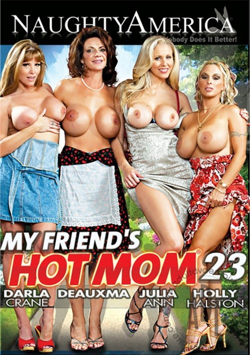 My Friends Hot Mom Vol. 23