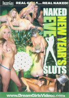 Dream Girls: Naked New Years Eve Sluts Porn Movie