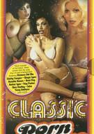 Classic Porn Players - 10 DVD Box Set Porn Movie