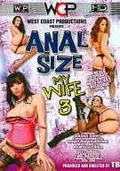 Anal Size My Wife 3 Porn Video