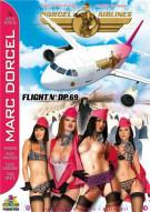 Dorcel Airlines: Flight N' DP 69 (French) Porn Video