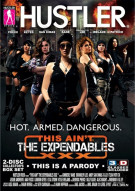 This Ain't The Expendables XXX in 3D (2D Version) Porn Video