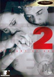 Art Of Sex 2, The Porn Movie