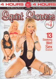 Squirt Showers 4 Porn Video