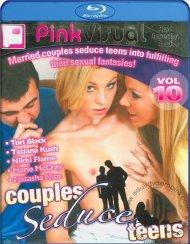 Couples Seduce Teens Vol. 10 Blu-ray