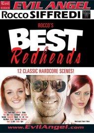 Roccos Best Redheads Porn Movie