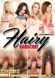 Hairy Hardcore Porn Movie