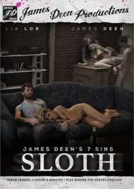 Stream James Deen's 7 Sins: Sloth Porn Video from Evil Angel!