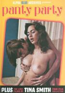 Panty Party Porn Video