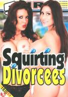 Squirting Divorcees Porn Movie